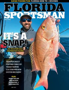 Florida Sportsman – May 2021