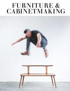 Furniture & Cabinetmaking – Issue 298 – April 2021