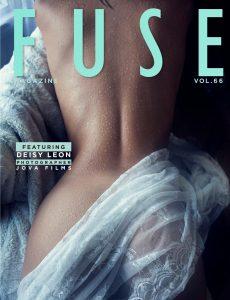 Fuse Magazine – Volume 66 2021