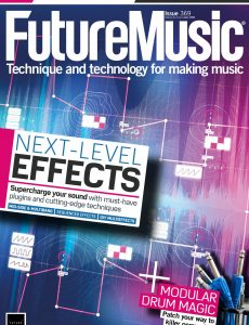 Future Music – May 2021