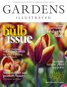 Gardens Illustrated – April 2021