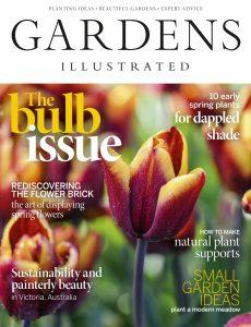 Gardens Illustrated – April 2021