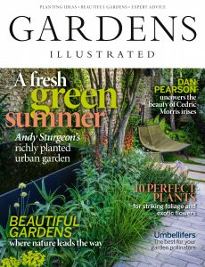 Gardens Illustrated – May 2021