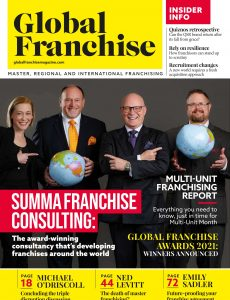 Global Franchise – Volume 6 No 1 – April 2021