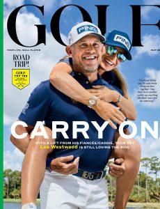 Golf Magazine USA – May 2021