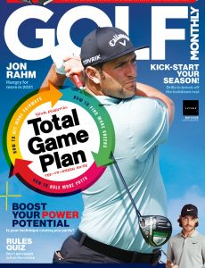 Golf Monthly UK – May 2021