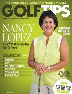 Golf Tips USA – May-June 2021