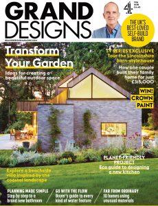 Grand Designs UK – May 2021