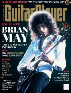 Guitar Player – May 2021