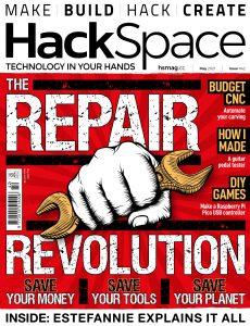 HackSpace – May 2021