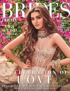 Harper's Bazaar Bride – March 2021