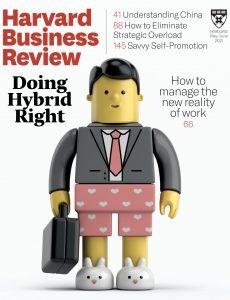 Harvard Business Review USA – May-June 2021