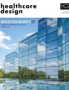 Healthcare Design – April 2021