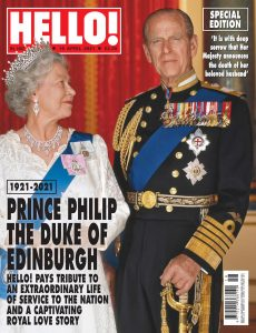 Hello! Magazine UK – 19 April 2021