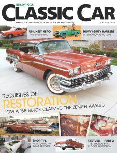 Hemmings Classic Car – June 2021