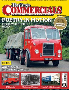 Heritage Commercials – May 2021