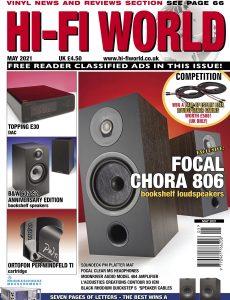 Hi-Fi World – May 2021