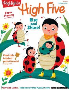 Highlights High Five – May 2021