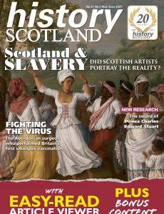 History Scotland – May-June 2021