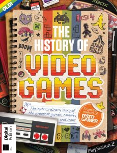 History of Videogames – First Edition 2021