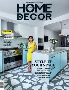 Home & Decor – April 2021