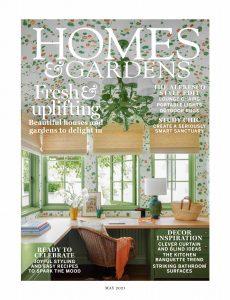 Homes & Gardens UK – May 2021