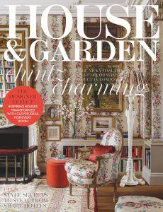 House & Garden UK – May 2021
