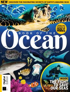 How It Works Book Of The Oceans – First Edition, 2021