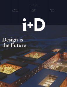 I+D Magazine – January-February 2021