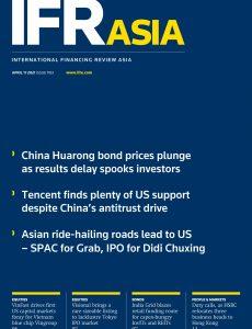 IFR Asia – April 17, 2021