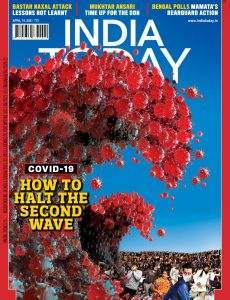 India Today – April 19, 2021