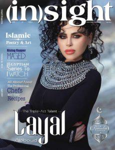 Insight Magazine – April 2021