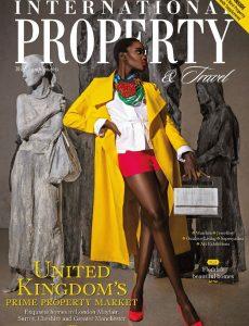 International Property & Travel – May 2021