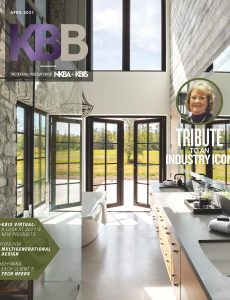 Kitchen & Bath Business – April 2021