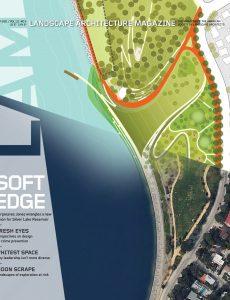 Landscape Architecture Magazine USA – May 2021