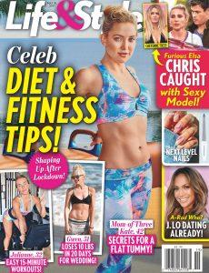 Life & Style Weekly – May 10, 2021