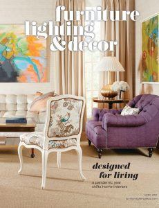 Lighting & Decor – April 2021