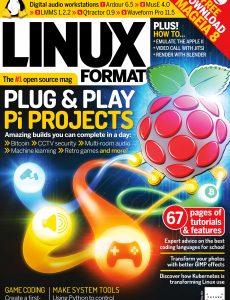 Linux Format UK – May 2021