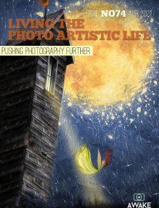 Living The Photo Artistic Life – April 2021