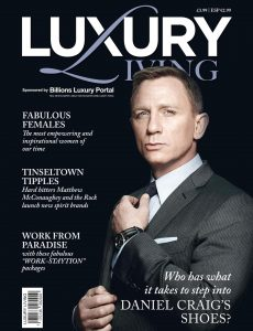 Luxury Living – Spring 2021