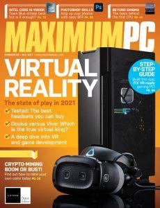 Maximum PC – May 2021