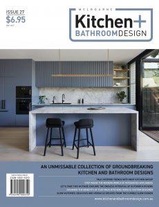 Melbourne Kitchen + Bathroom Design – 01 April 2021