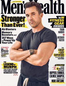 Men's Health USA – May 2021