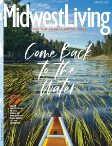 Midwest Living – May-June 2021