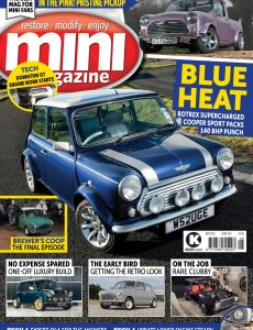 Mini Magazine – May 2021