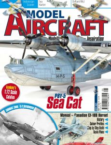Model Aircraft – May 2021