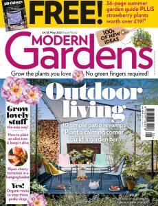 Modern Gardens – May 2021