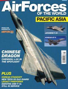 Modern Intl Mil Aviation – 25 April 2021