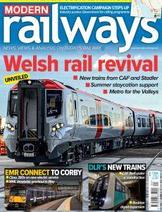 Modern Railways – May 2021