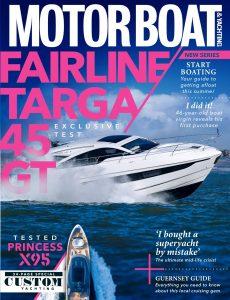 Motor Boat & Yachting – May 2021
